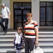 ЛЮБОВЬ, 69, г.Микунь