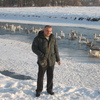 Микола, 53, г.Владимир-Волынский