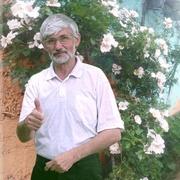 Сергей 71 Исфара