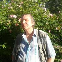 Александр, 63 года, Рыбы, Москва