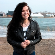 Анастасия 21 год (Стрелец) Павлодар