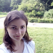 Оксана, 24