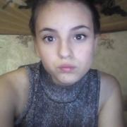 Елизавета, 20, г.Омск