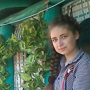 Алёна, 24, г.Вичуга