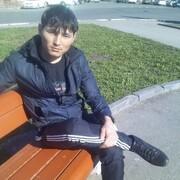 Azat, 26, г.Ташкент