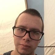 Григорий, 22, г.Североморск