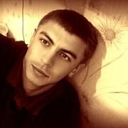 александр, 22, г.Лабинск