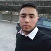 ильяс, 24, г.Бишкек