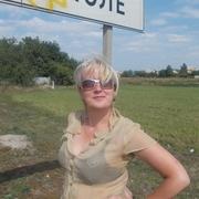 ВалентинаВойцеховская 45 лет (Близнецы) хочет познакомиться в Гуляйполе