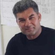 Кемал, 44, г.Новый Уренгой
