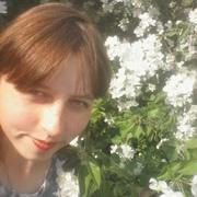 кристина, 16, г.Костанай