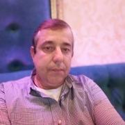 Сергей 56 лет (Рыбы) Нижний Новгород