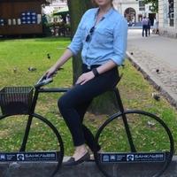 Юлия, 28 лет, Лев, Лисичанск