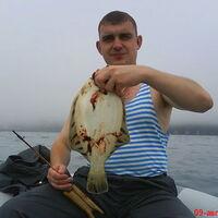 Саламон, 43 года, Лев, Владивосток