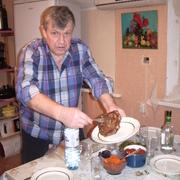 Владимир Петрович, 66, г.Приморско-Ахтарск