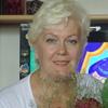 Нина, 63, г.Киселевск