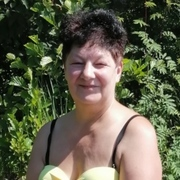 лиля, 58 лет, Рак