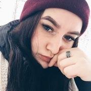 Настя, 19, г.Ижевск