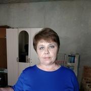 Ольга, 58, г.Гай