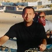 александр, 51, г.Углич