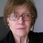 Валентина, 71, г.Светлогорск