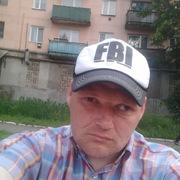 Степан, 39, г.Северодонецк