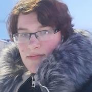 Алина Зайцева, 21, г.Елизово