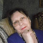 галина, 58, г.Печора