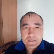 Шокан, 45, г.Шымкент