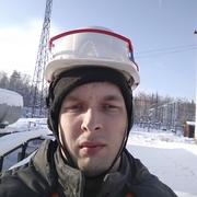 Руслан Родионов 31 Новокузнецк