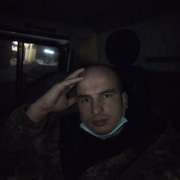 Владимир, 26, г.Слуцк