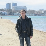 Сергей 50 Анапа