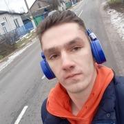 Кирилл 19 Бобруйск