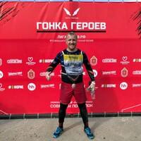 Олег, 36 лет, Овен, Москва