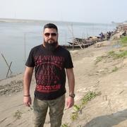 Руслан 36 лет (Близнецы) Давлеканово
