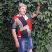 Любовь, 50, г.Октябрьский (Башкирия)