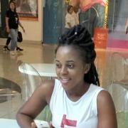 Rosene Aziseh Ngongha, 25, г.Дубай
