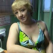 Марина, 55, г.Бодайбо