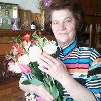 Валентина, 72 года, Рак, Киев