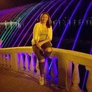 Jylia, 21, г.Тернополь