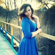 Карина Ляшенко 24 года (Козерог) Москва