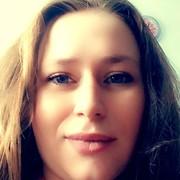 Анастасия, 32, г.Мариинск