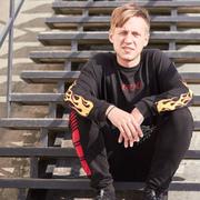 Никита Кондрашин, 24, г.Долинск
