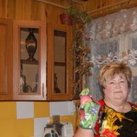 Галина, 61 год, Дева, Смоленск