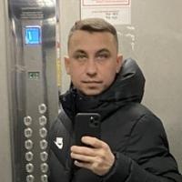 Андрей, 38 лет, Козерог, Красноярск
