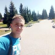 Игорь, 26, г.Семенов