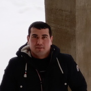 Kerim Yazweliyew 28 Москва