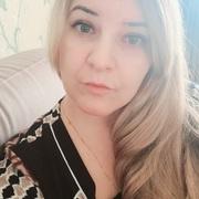 Марина 41 год (Стрелец) Москва