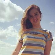 Лілія, 21, г.Хмельницкий