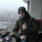 Александр 22 Нижний Новгород